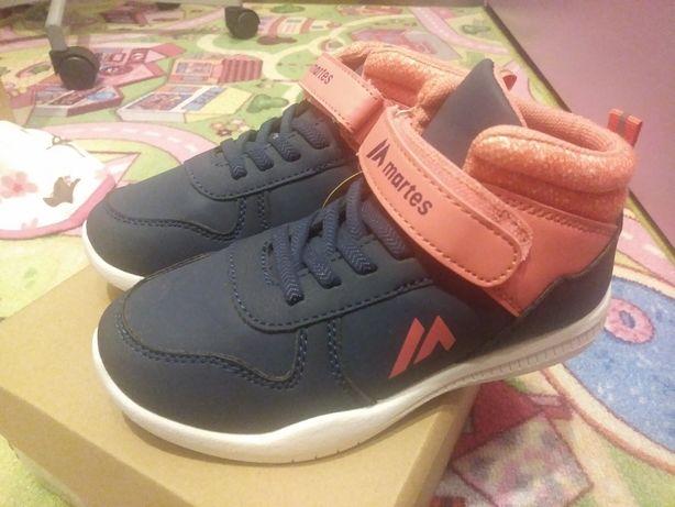 Martes 30 buty nowe