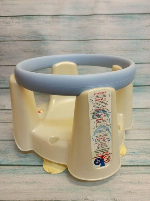Стульчик для купания Ok Baby Белая Церковь - изображение 1