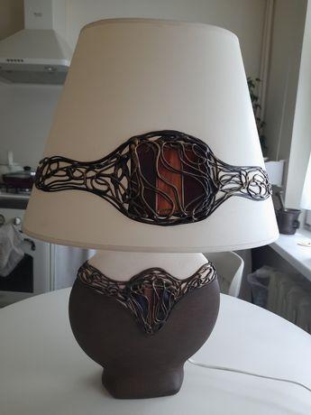 Lampa do salonu lub pokoju