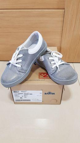 Buty dziecięce Bartek r 30