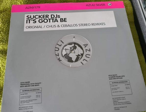 Sukers dj -.is.gotta.be vinyl After Party Sunrise 2004