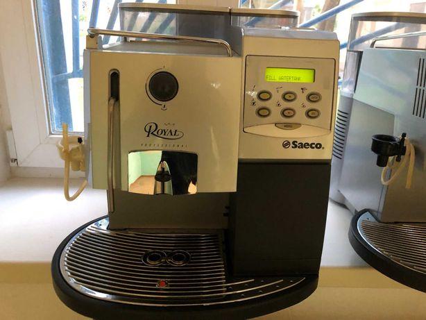Кофемашина ,кофеварка saeco professional в подарок 1 кг кофе.