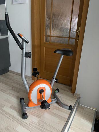 Nowy Rower stacjonarny treningowy -50% rowerek