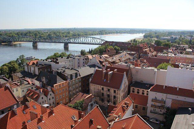 Gietrzwałd - Malbork - Gdańsk - Toruń