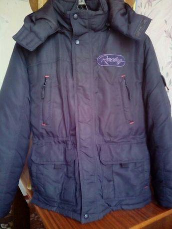 Зимняя тёплая куртка XS\S 44\46