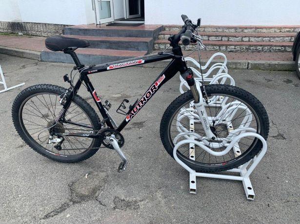 Велосипед Author Traction