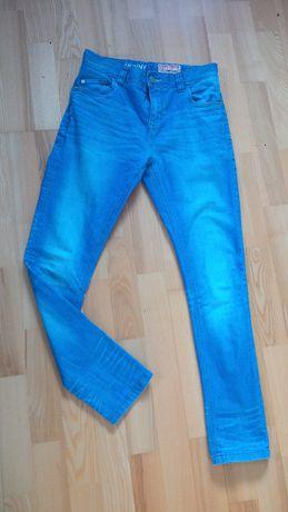 Spodnie Next rozmiar 158