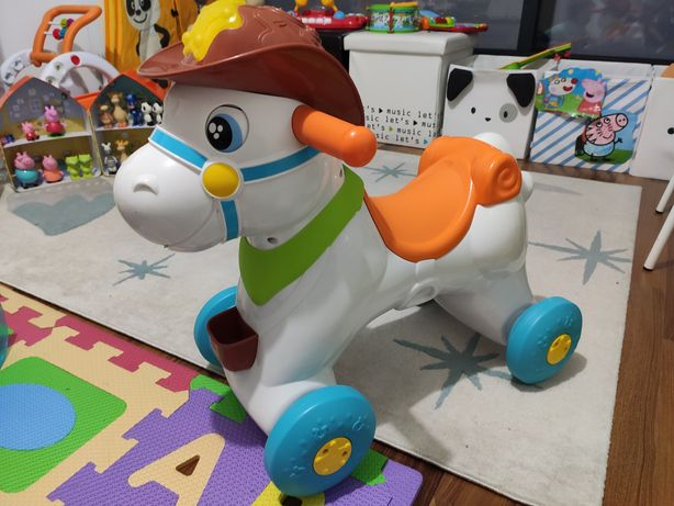Cavalo Baby Rodeo Chicco