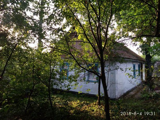 ТЕРМІНОВО!Будинок дача з садом, городом та сараєм (35 соток)