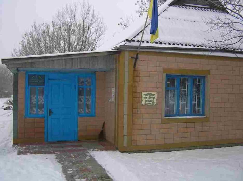 Оренда приміщення с. Семенівка, Черкаської оласті Семеновка - изображение 1