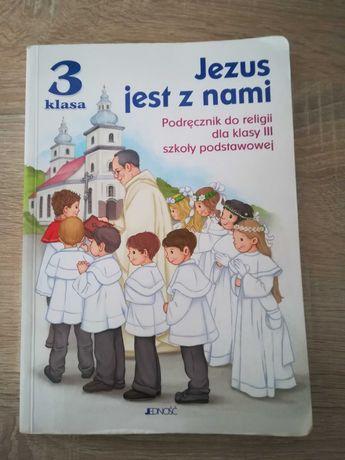 Podręcznik do religii kl. 3 Jezus jest z nami