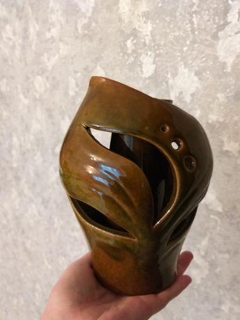 Ваза глиняна (декор)