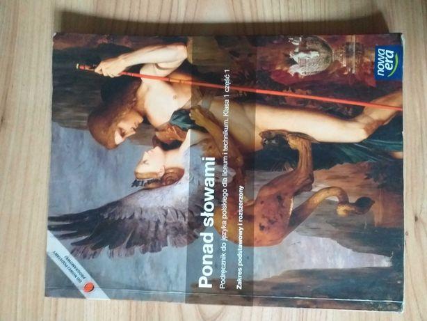 Podręcznik do języka polskiego dla liceum i technikum