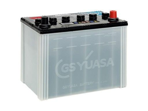 Akumulator YUASA YBX7030 EFB Start Stop 72Ah 760A Promocja!!!