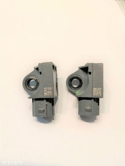 Sensor czujnik uderzeniowy uderzenia airbag MAZDA CX5 - KD4557K1X        NYSA Otmuchów - image 1