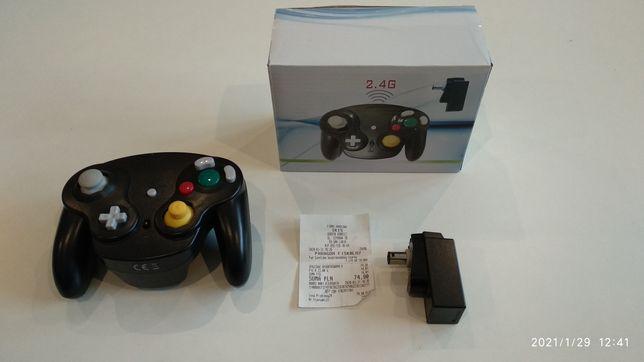 Pad bezprzewodowy  Wii,Gamecube