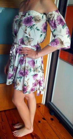 Sukienka Lorenzo- raz założona!