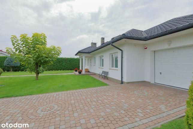 Ekskluzywny dom niedaleko Ul. Grunwaldzkiej