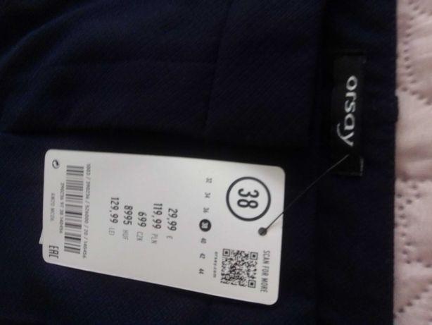 Spodnie  damskie  Orsay