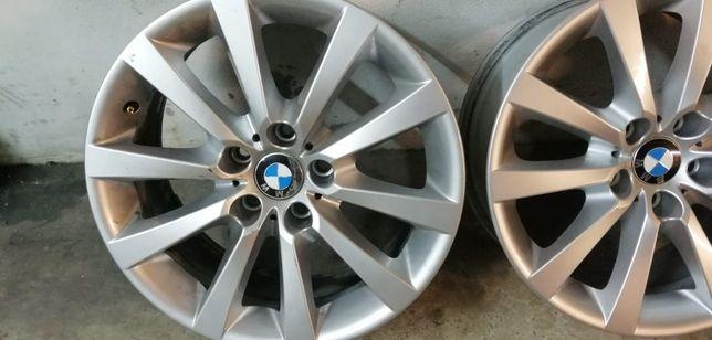 """Jantes BMW 18"""" originais"""