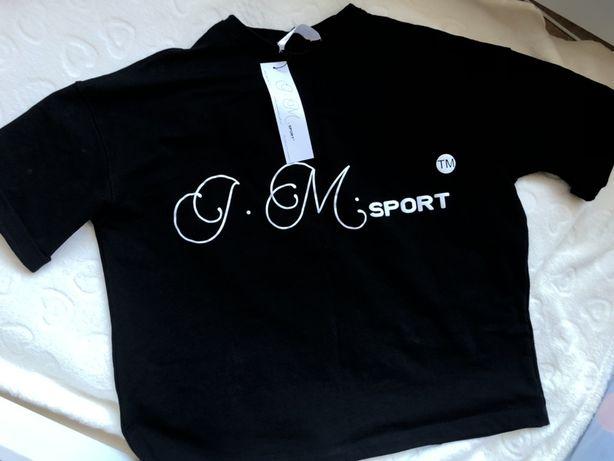 Nowa bluza Joanna Muzyk