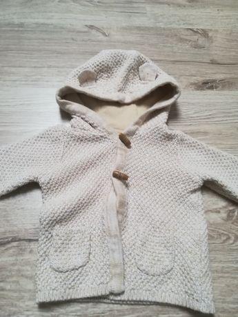Sweterek 62/68