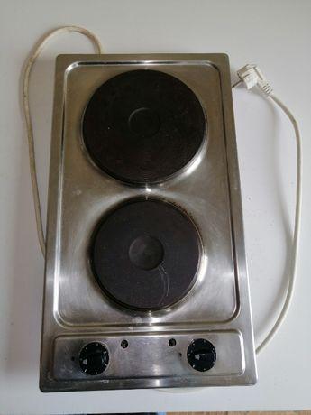 sprzedam kuchenkę elektryczną 2 płytową
