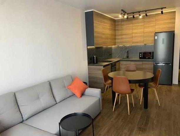 Оренда  квартири зі стильним ремонтом