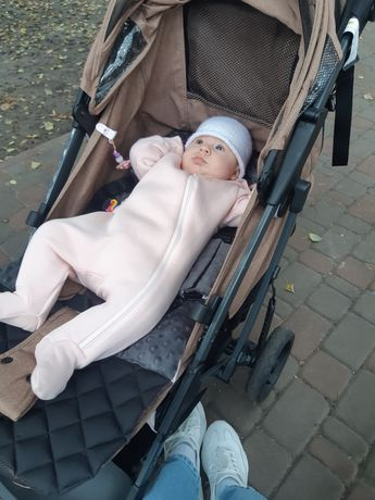 Ромпер на 3-6 месяцев