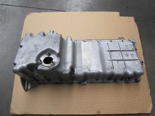 Carter oleo Bmw E39 motor M57 . 530d  ..  525d