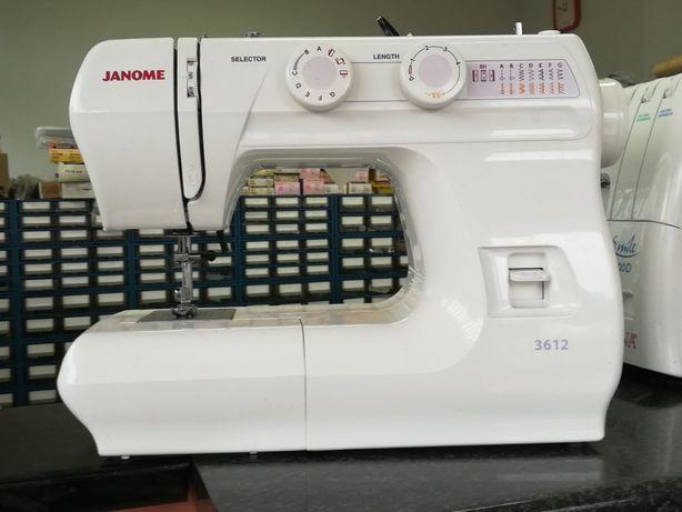 Reparações/afinações Máquinas Costura...todas as marcas