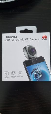 Kamera Huawei 360 Panoramic VR