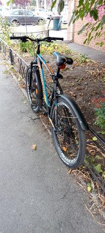 Продаю велосипед Crossride