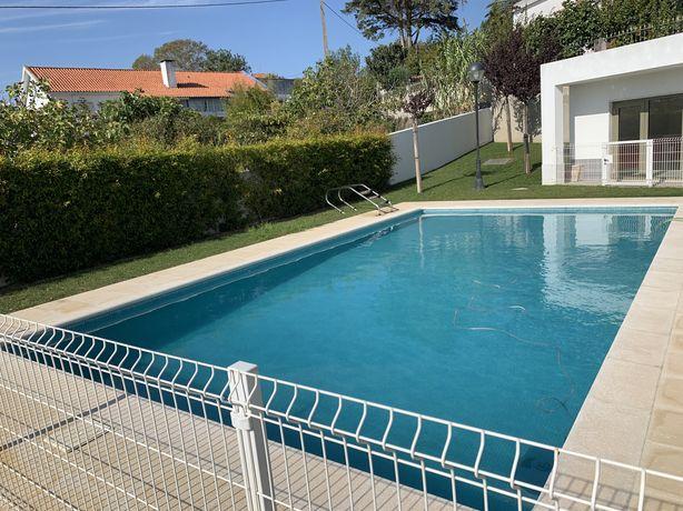 Moradia V5 em condominio privado com piscina