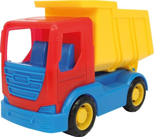 Wader Auto Tech Truck wywrotka