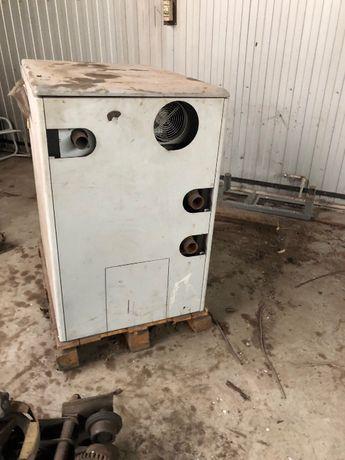 Газовый котел Unical Modulex 200 кВт Новый