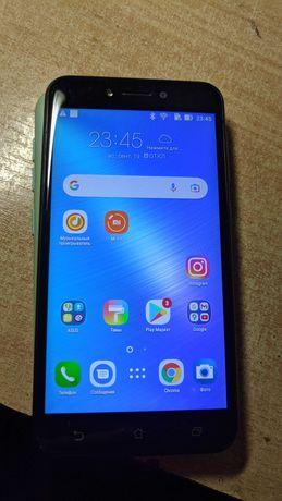 Продам Asus Zenfone Live ZB501KL 2/32 DualSim Navy Black