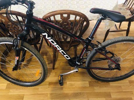 Велосипед Norco Storm