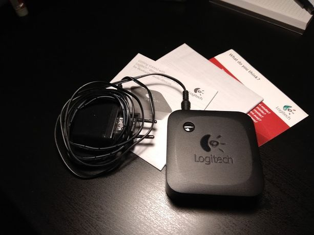 Logitech wireless bluetooth adapter S 00113 super stan!