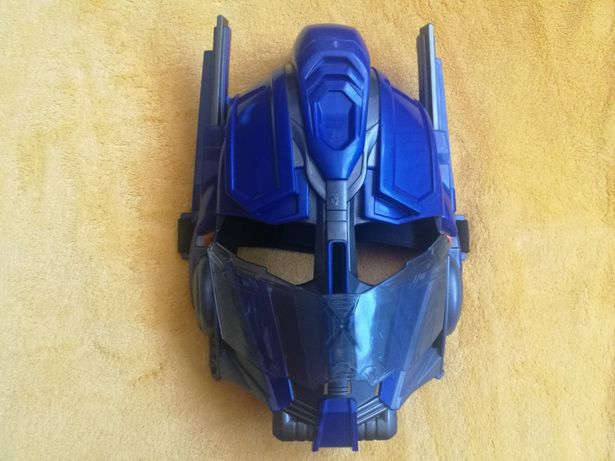 Maska Transformers-a , Transformers