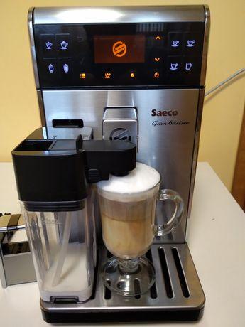 Кофемашина SAECO GranBaristo кофеварка