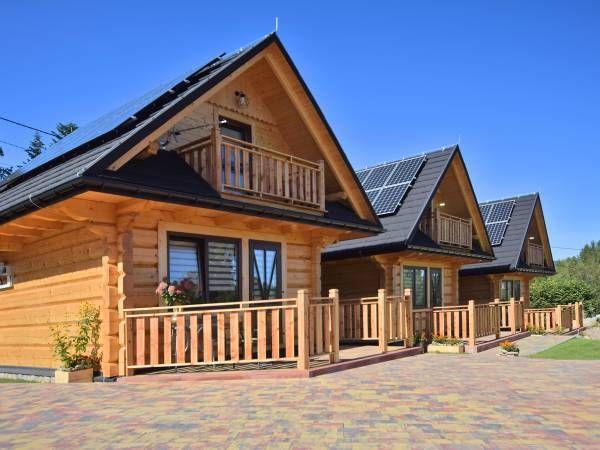 domki w górach Pieniny, Czorsztyn, Niedzica Białka Tatrzańska do wynaj