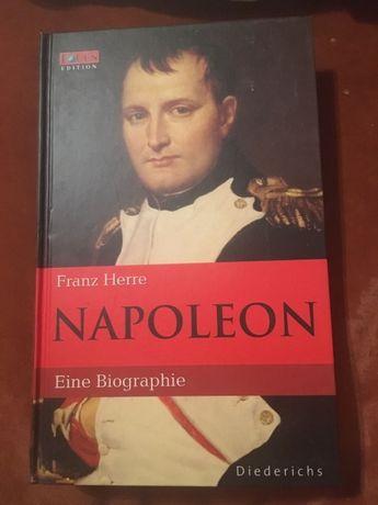 Napoleon биография на немецком Franz Herre