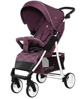 Детская коляска прогулочная Carrello Quattro CRL-8502/2 Lilac Purple