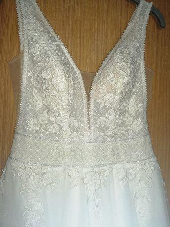 Suknia ślubna Alice