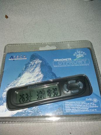 Termometr cyfrowy - OKAZJA!