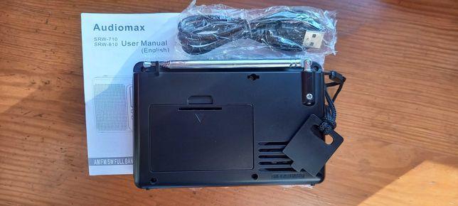 Audiomax SRW-810