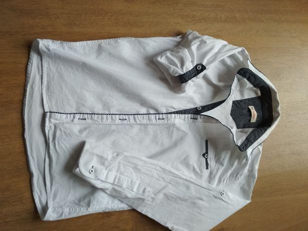 Koszule dla chlopca 133-140