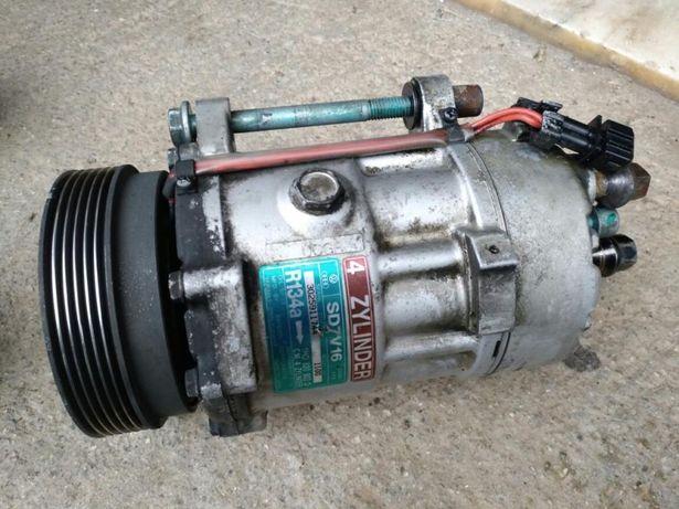Motor de ar condicionado Seat Vw 110