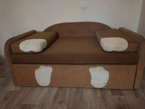 Ліжко дитяче 190*80*55